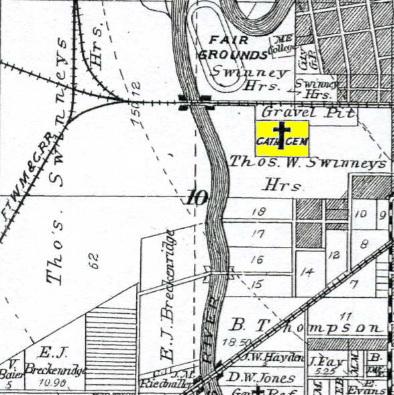 ACGSI Cemetery Index Allen County Indiana